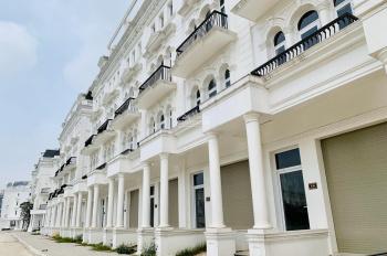 Suất ngoại giao nhà mặt phố Louis City Hoàng Mai giá 75.6tr/m2 đất, trực tiếp CĐT. LH 0965 112 171