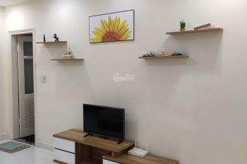 Cho thuê căn hộ chung cư Hoàng Huy, giá rẻ, đầy đủ các tầng, diện tích