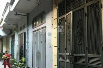 Cho thuê nhà ngõ 115 Nguyễn Văn Trỗi, Thanh Xuân, Hà Nội, DT 42m2 x 2,5 tầng, 6tr/th