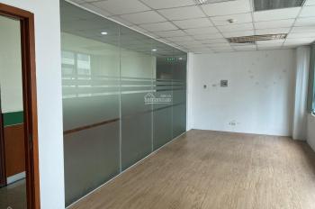 Duy nhất 1 sàn tại Duy Tân khu vực hot nhất quận Cầu Giấy về văn phòng. Nhanh tay nào