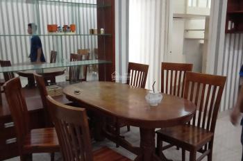 Cho thuê căn hộ cao cấp Âu Cơ Tower, Quận Tân Phú, giá 11tr/th, 88m2, 3PN, nội thất đầy đủ như hình