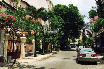 Cho thuê nhà Thảo Điền, đường Nguyễn Văn Hưởng, gần siêu thị An Phú (220m) 55 triệu/tháng