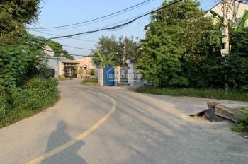 Bán nhà cấp 4 mặt tiền đường Tân Hiệp 4, xã Tân Hiệp, Hóc Môn, gần đường Dương Công Khi