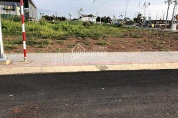 Bán đất ngay Chơn Thành đối diện khu công nghiệp Becamex 3120m2, giá 550 triệu/lô