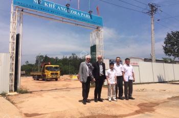 Đất Xanh mở bán dự án Angkora Mỹ Biển Mỹ Khê - Quảng Ngãi chiết khấu khủng trong giai đoạn 1
