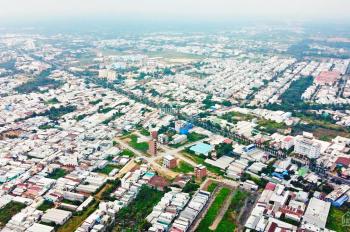 Đất nền 115m2 thổ cư Ninh Kiều, xây dựng tự do, dự án Đại Ngân Center