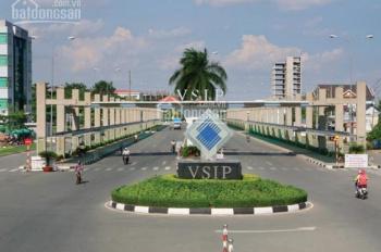 Đất TTHC Tỉnh Bình Dương, MT Huỳnh Văn Lũy (ĐT 742) giá tốt giáp KCN Vsip (Becamex Việt - Sing)