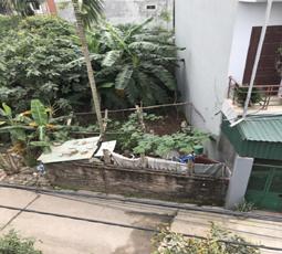 Gia đình cần bán gấp mảnh đất thổ cư tại đường 32, xã Hiệp Thuận, Phúc Thọ, Hà Nội ngay dưới chân