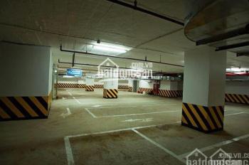 Cho thuê chung cư A14 Nam Trung Yên, Yên Hòa DT 56m2 gồm 2PN, 1WC. Nhà mới giá 7 triệu/tháng