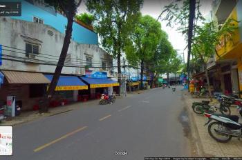 Bán nhà MT Nguyễn Thái Bình, P. 12, Tân Bình, ngay ngã 3 Trường Chinh, 114m2, giá 19 tỷ