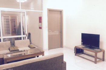Cho thuê nhà tại trung tâm thành phố Hải Phòng, full đồ giá rẻ