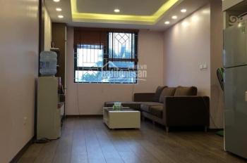 Chính chủ cho thuê chung cư 12A 02 tòa H4 Hope Residence Sài Đồng Long Biên, 70m2, 2PN, 2vs
