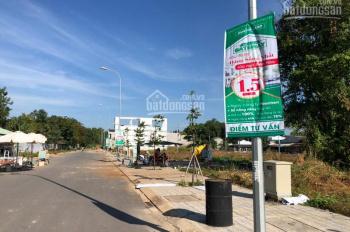 Chỉ 17 - 18tr/m2, sở hữu ngay đất trung tâm thành phố Biên Hòa