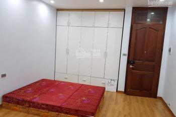 Cho thuê căn hộ full đồ Thạch Bàn, Long Biên, 40 m2, giá: 4,5 triệu/ tháng, LH: 0984373362
