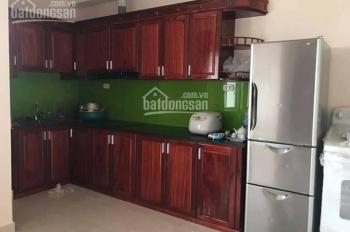 Cho thuê căn hộ full đồ CT1A Thạch Bàn, Long Biên. 98m2, giá: 6,5 triệu/ tháng, LH: 0984.373.362