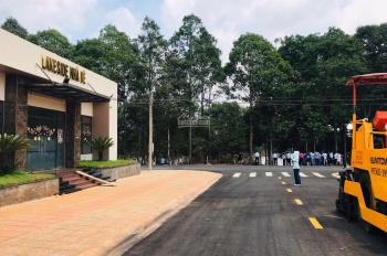 Bán đất thổ cư tại xã Hắc Dịch, thị xã Phú Mỹ, Bà Rịa Vũng Tàu