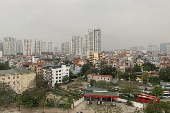 Bán căn hộ chung cư C10 Phường Xuân La - Quận Tây Hồ - Hà Nội