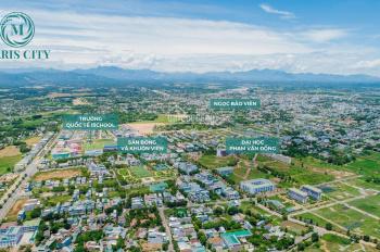 Đất Xanh ra mắt dự án ngay trung tâm TP Quảng Ngãi - Maris City - Thanh toán đến 270 ngày 090439942