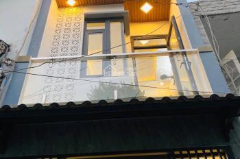 Bán nhà HXH Lê Đức Thọ, p16, Gò Vấp 3x9m 1 lầu mới