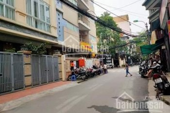Cần vốn để duy trì kinh doanh nên chấp nhận bán lỗ nhà mặt phố Cù Chính Lan, MT rộng, kinh doanh
