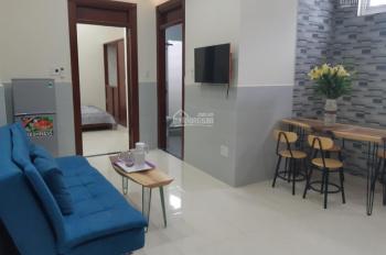 Cho thuê căn hộ dịch vụ, phòng cao cấp hiện đại đẳng cấp sát Phú Mỹ Hưng, Quận 7