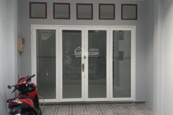 Bán nhà 103m2 hẻm đường Vĩnh Hội, DT: 4,3m x 16m nở hậu 6m, giá: 7,7 tỷ