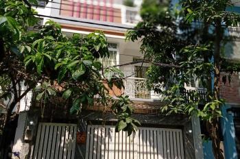 Bán nhà MT đường số 4, Linh Tây; 7,2x24m; 2 lầu; 8,3tỷ