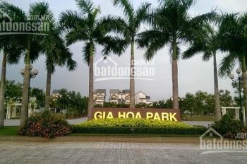 Mùa dịch thanh lý 20 nền trong KDC Gia Hòa Phước Long B, Quận 9, giá 2 tỷ/nền SHR, LH 0938513545