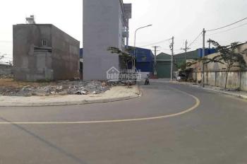 Bán đất lô góc 2 mặt tiền trung tâm Bình Chuẩn