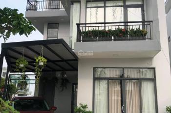 Kẹt tiền bán gấp căn nhà mới xây 1 trệt 2lầu 4PN sổ hồng riêng công chứng trong ngày. LH 0911098498