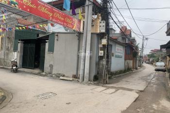Bán lô đất 60m2 ở Giao Tất A, Kim Sơn, Gia Lâm, Hà Nội
