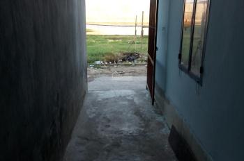 Chủ gửi bán dãy nhà trọ, gần khu CN Tân Đức. SHR