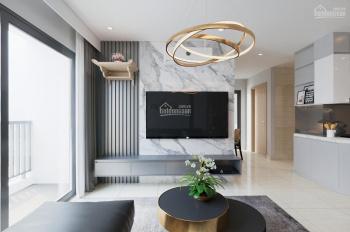 Cho thuê căn hộ Home City 177 Trung Kính, 70m2, 2 phòng ngủ, đủ nội thất, 12tr/th, LH 0869128498