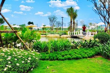 Sài Gòn Garden Riverside Village, Hà Lan thu nhỏ giữa lòng hòn Ngọc Viễn Đông, LH: 0948888399
