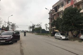 Bán nhà 4 tầng 90m2 tại Đông Anh, Hà Nội, liên hệ: 0981.088.260 (Ms.Hoa)