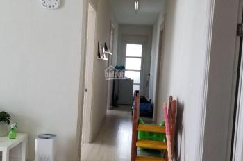 Cho thuê căn 3PN, 136m2, có nội thất tại chung cư Hyundai Hillstate Hà Đông, giá 12tr/tháng