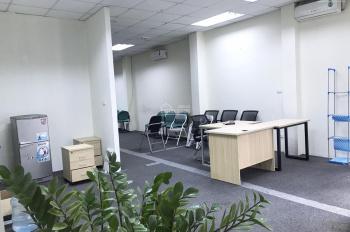 Cho thuê sàn văn phòng tại Vương Thừa Vũ - Q. Thanh Xuân, DT: 110m2, giá 16tr/tháng. LH 0364161540