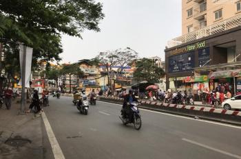 Nhà quận Tây Hồ - Siêu phẩm mặt phố Lạc Long Quân - 140m2, chỉ 39 tỷ