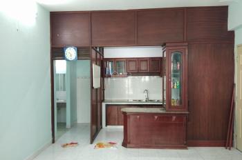 Chính chủ cần cho thuê chung cư Lê thành khu A2 An Dương Vương 66m2 giá rẻ chỉ có 5tr/th, 2pN