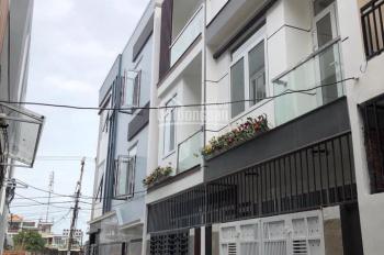 Bán nhà kiệt ô tô 304 Nguyễn Phước Nguyên, Thanh Khê, 2 căn liền kề đẹp quá trời: 0973343779