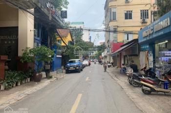 Vỉa hè, nhà mặt phố Trần Quốc Toản, Quận Hoàn Kiếm, Hà Nội. Gía rẻ 9,9 tỷ