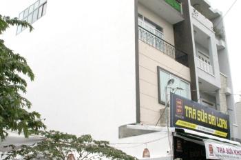 Bán nhà mặt tiền đường 15m KDC 584 Tân Kiên Bình Chánh