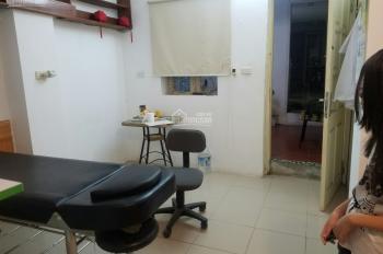 Cho thuê căn hộ 2 PN tại ngõ Hồ Văn Chương, Đống Đa, Hà Nội