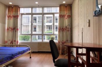 Cho thuê phòng trọ trong chung cư Giai Việt 854 Tạ Quang Bửu, P. 5, Q. 8. Giá 3,5 triệu/tháng