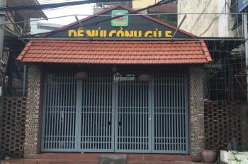 Chính chủ bán nhà đất 2 mặt tiền đường Lâm Du, Bồ Đề, Long Biên, vị trí đẹp đang cho thuê