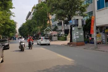 Bán nhà mặt phố Kim Mã, 60m2, MT 5m, giá cực yêu 21 tỷ
