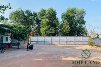 Bán nhà xưởng 4000m2 đã chuyển đổi đất SKC đường xe container xã Phước Tân cách Võ Nguyên Giáp 800m