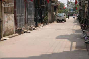 Cần bán lô đất 50m2, ô tô tải, kinh doanh Thanh Trì chỉ 1,63 tỷ. LH 0902229291