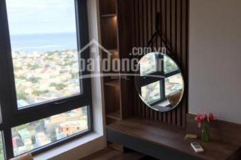 Bán căn hộ cao cấp Sơn Trà Ocean View căn 1 phòng ngủ full nội thất, liên hệ: 0935625043