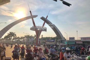 Bán đất giá có hỗ trợ ngân hàng Chơn Thành Bình Phước giá chỉ 500tr đến 560tr công chứng trong ngày
